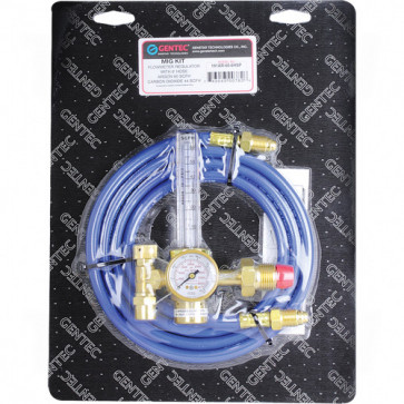 191 Series - Flowmeter Regulators
