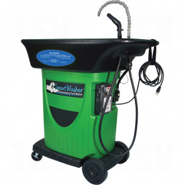 Smartwasher® Mobile Parts And Brake Washers
