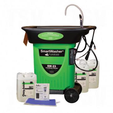 SmartWasher® SW-723 Mobile Parts Washer Kit