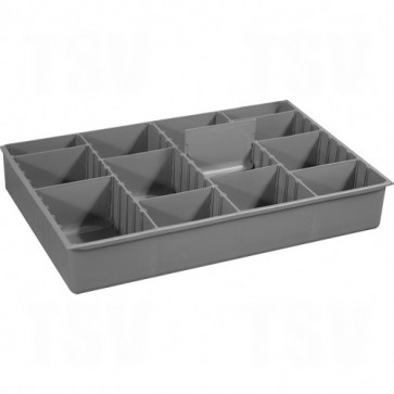 Replacement Insert for Small Compartment Box