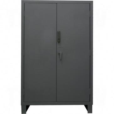 Heavy-Duty Electronic Access Cabinet