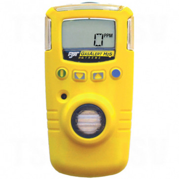 GasAlertExtreme Single Gas Detectors