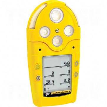 GasAlertMicro 5 Series Multi-Gas Detectors