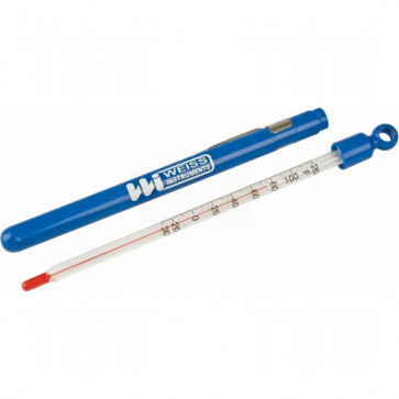 Pocket thermometer -50 to 120