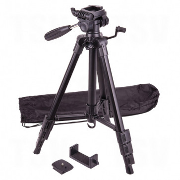 Tripod with Instrument Adapter