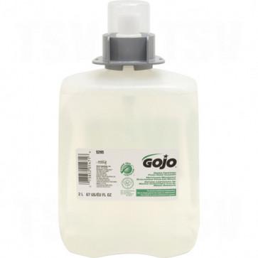 GOJO® Green Certified Foam Hand Cleaner
