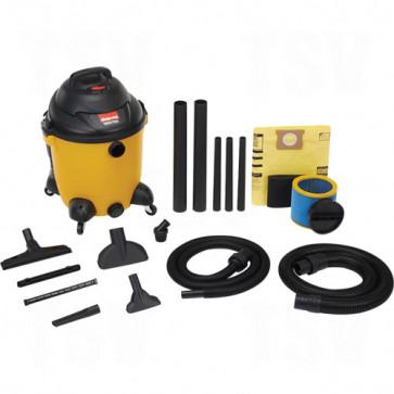 Industrial 2-Stage Series Vacuum