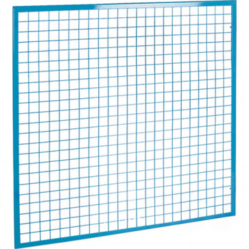 Wire Mesh Partition Components - Panels
