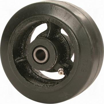 Mold-on Rubber Wheel