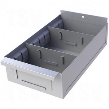 Shelf Box for Boltless Shelving Unit