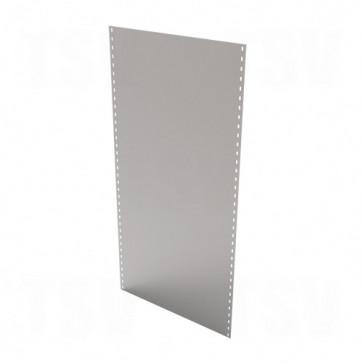 Slotted Angle Back Panel