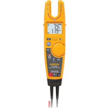 T6-1000 1000V AC Electrical Tester With FieldSense Technology