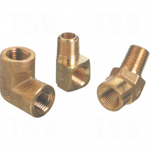 Pipe Thread Elbow