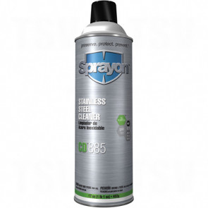 CD885 Stainless Steel Cleaner