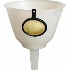 Polyethylene Filter Funnels