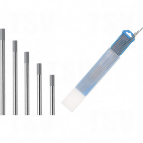 Tungsten Electrodes (10/pack)