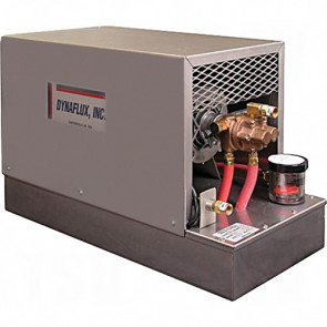 Water Recirculating Cooling System-rotary Vane Pump