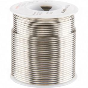 Common Wire Solders - 95% Tin/5% Antimony Solid