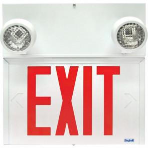 Stella Combination Signs - Exit