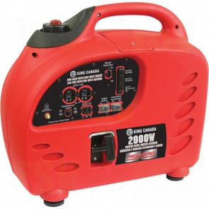 2000-W Gasoline Digital Inverter Generators