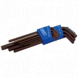 Long Arm Hex Key Set