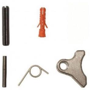 Self Locking Hook Repair Kit